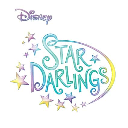 Wishes for a New Year - Disney Star Darlings Books for Girls
