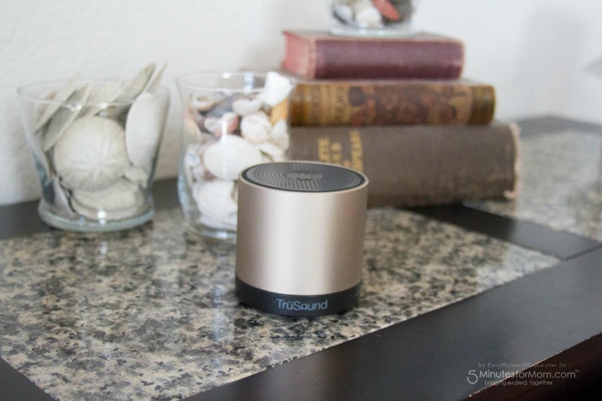 TruSound T2 Bluetooth Speaker