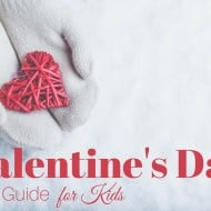 Valentine's Day Gift Guide for Kids – Plus $100 Amazon Gift Card Giveaway