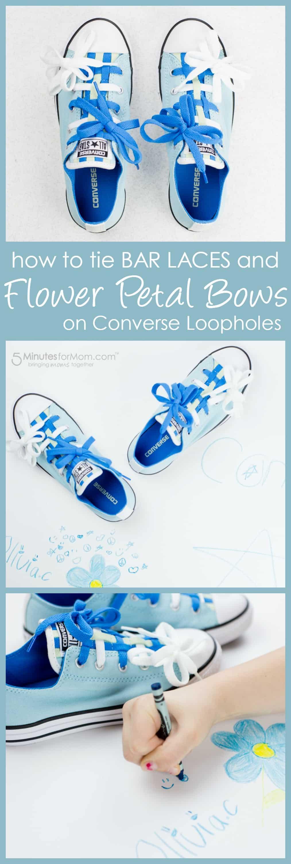 Converse Chuck Taylor All Star Loopholes