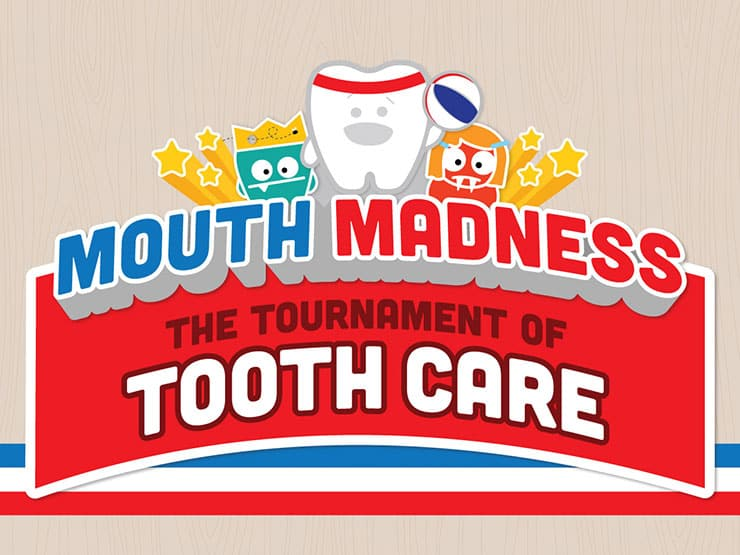 AAPD Mouth Madness