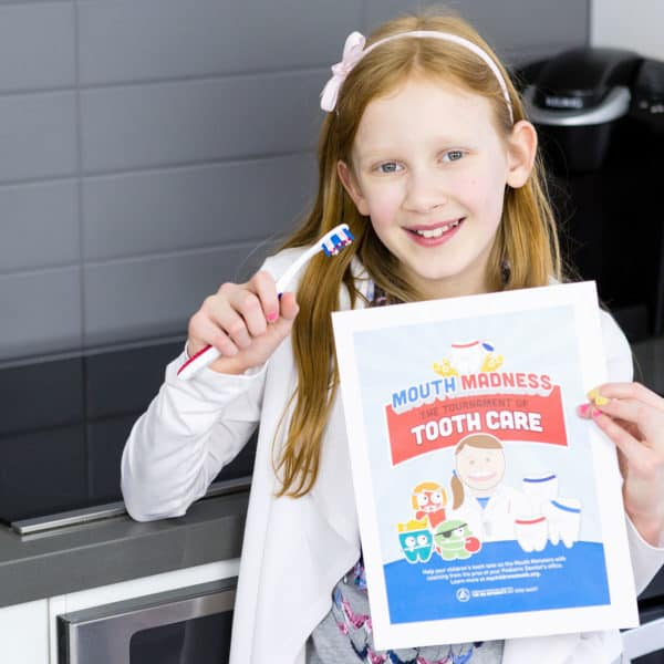 How to Get Your Kids Excited about Brushing their Teeth