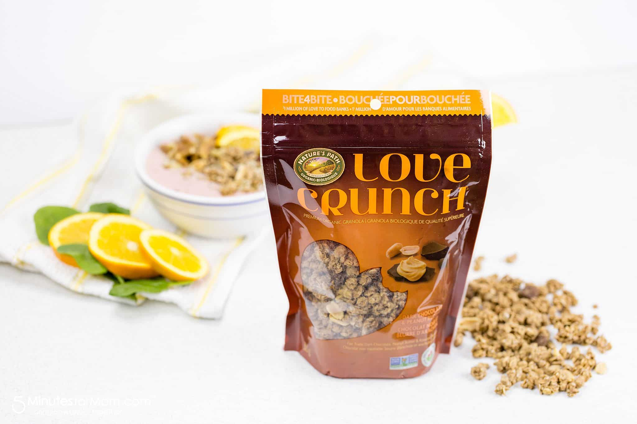 Natures Path Love Crunch
