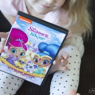 Nickelodeon's Shimmer and Shine is Now on DVD