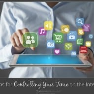 3 Tips for Controlling Your Time on the Internet