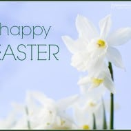 He is Risen – Happy Easter