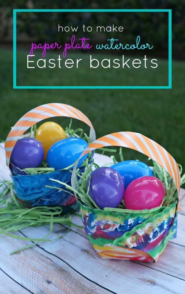 15 Fun & Easy Easter Crafts and Activities