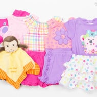Garanimals Clothing for Kids Makes Mixing and Matching Child's Play #MixAndMatchValue
