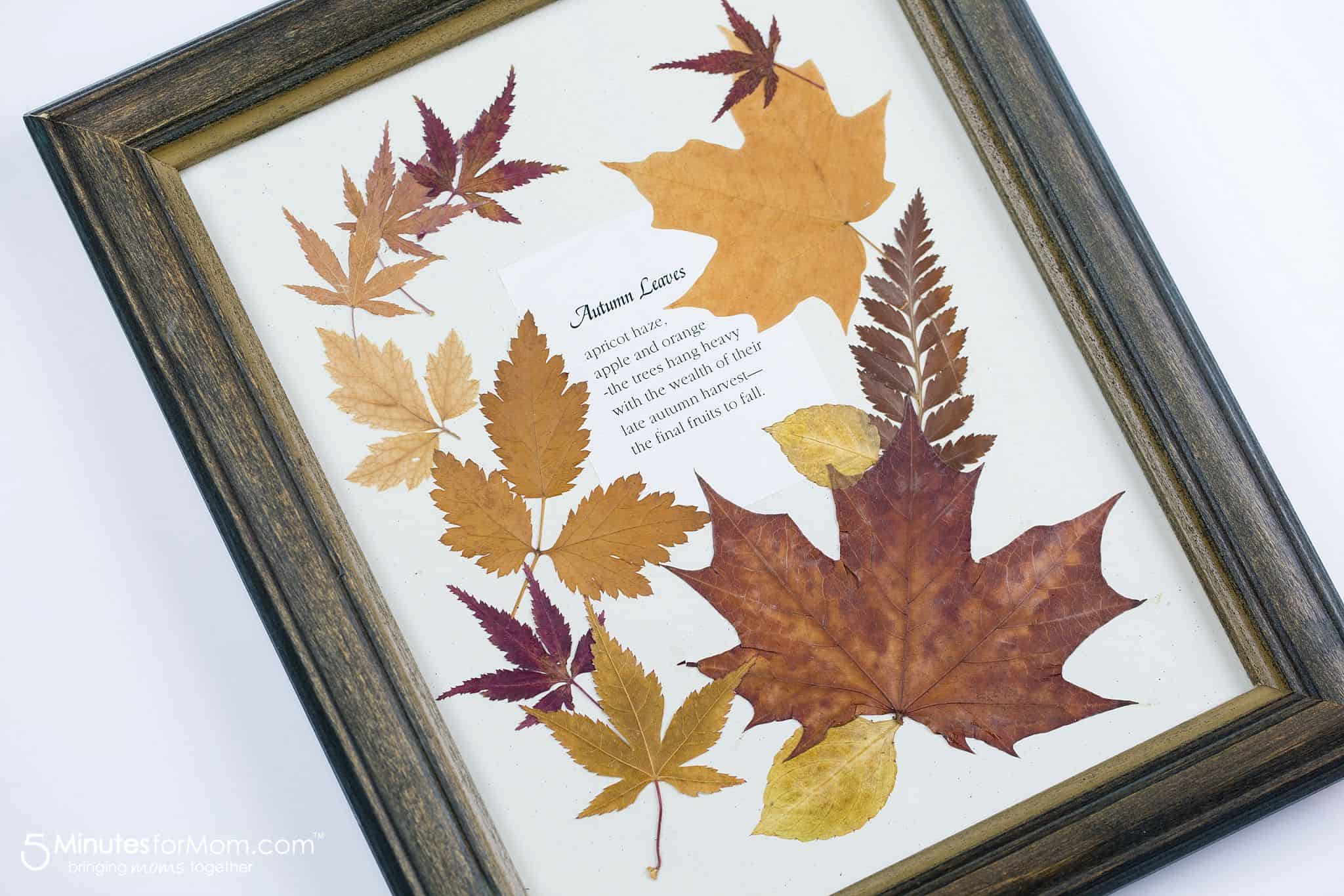 Image result for leaf pressing