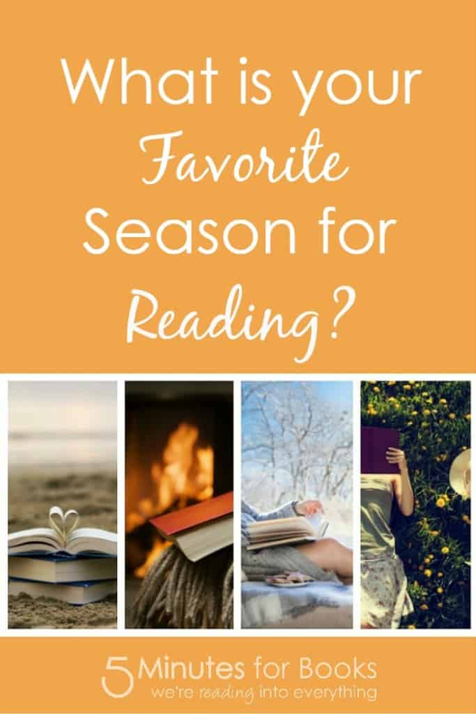 Seasons Reading Pinterest