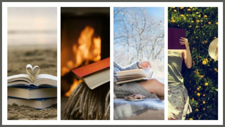 Seasons' Readings