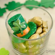 Easy St. Patrick's Day Decor
