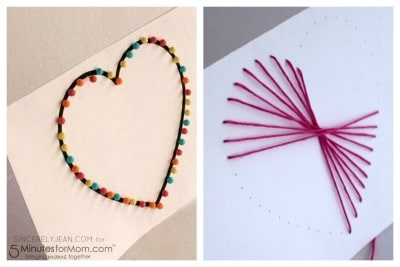 DIY-String-Art-Card