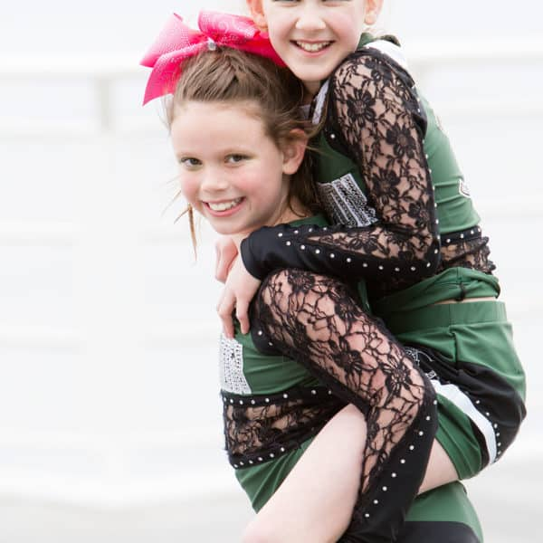 Wordless Wednesday — End of the Cheer Season