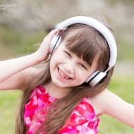 Puro Sound Wireless Headphones for Kids – Safe Listening Made Cool