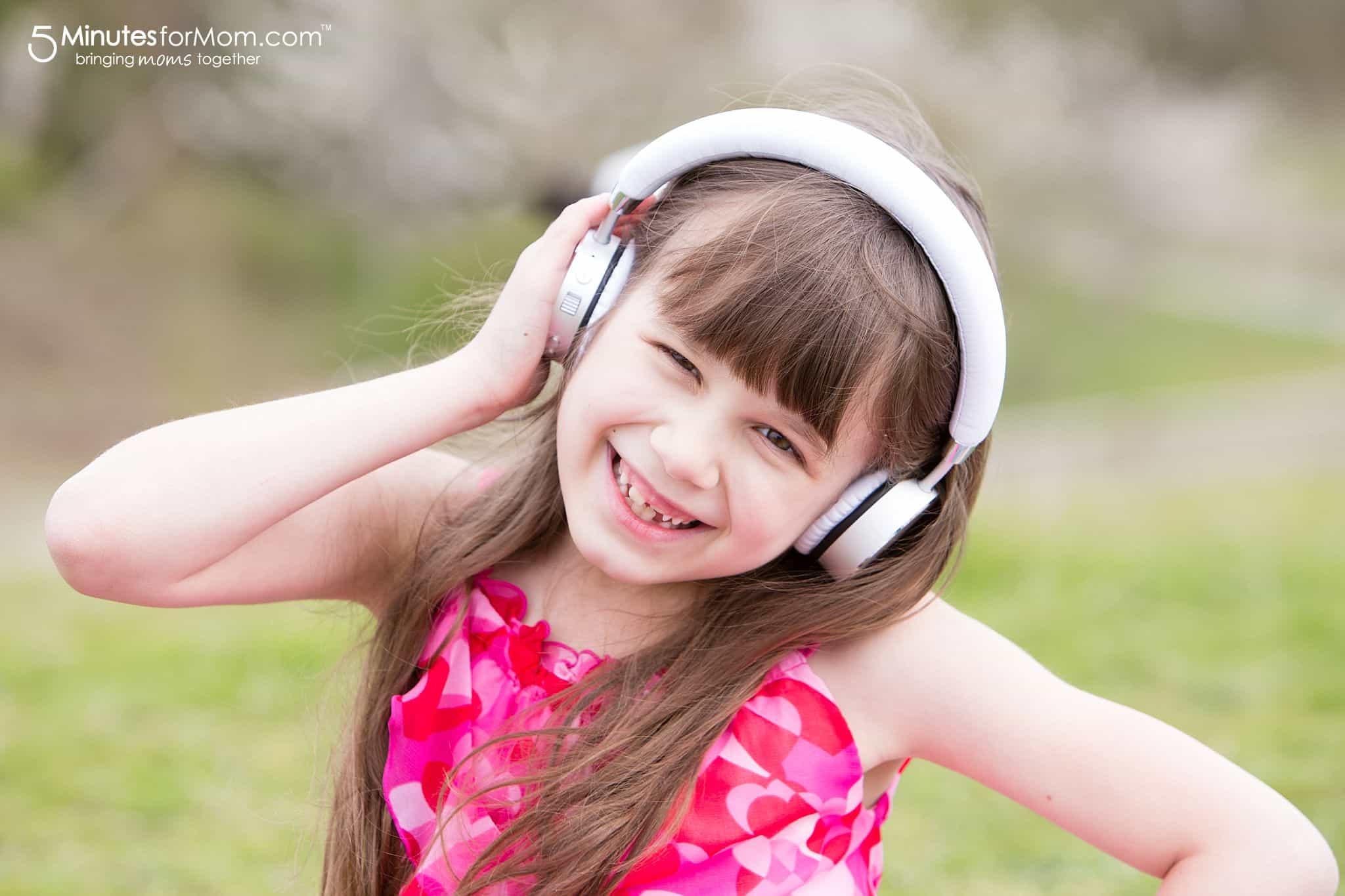 Puro Kids Headphones