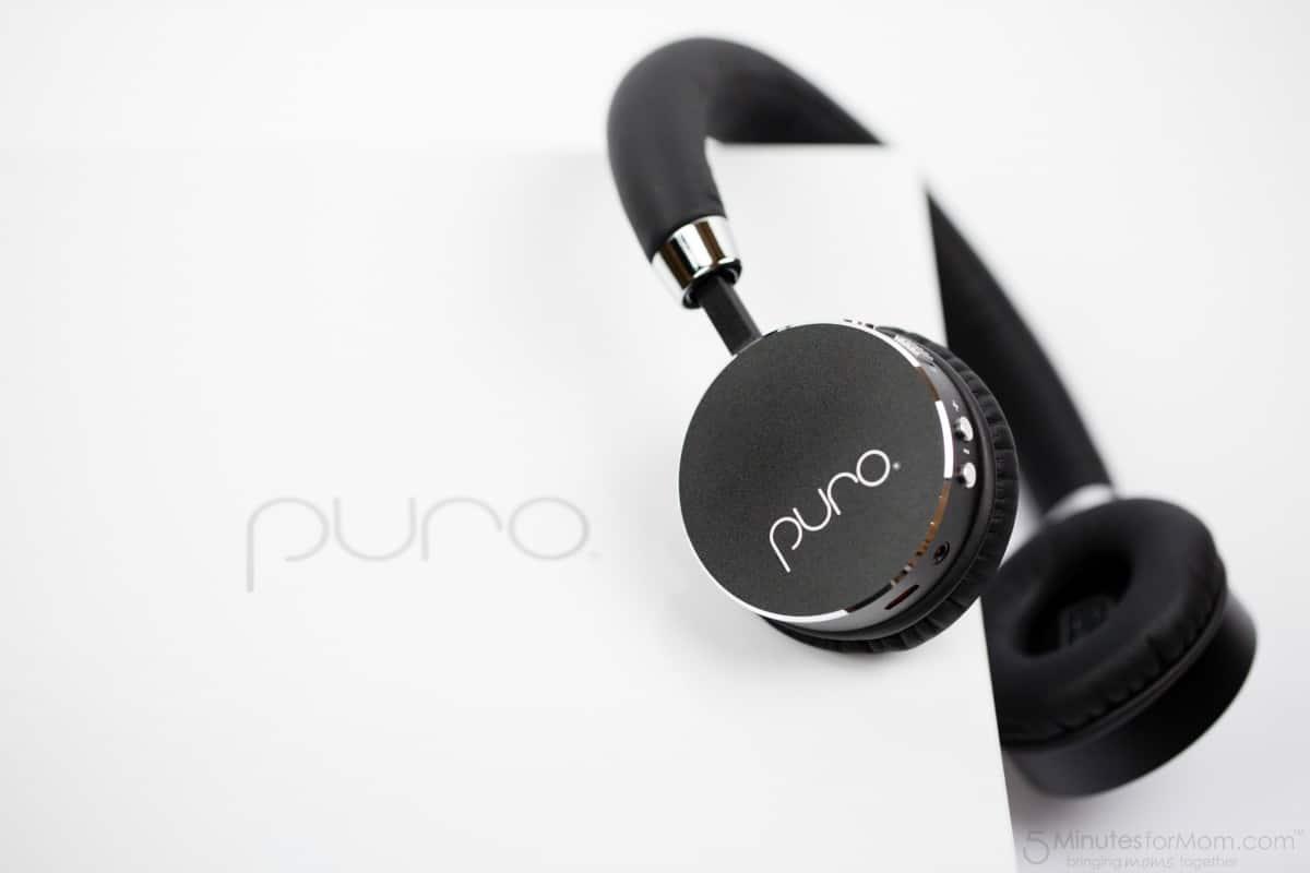 Puro Sound BT5200 Studio Grade Adult Wireless Headphones