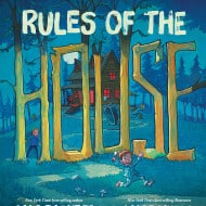 Get those Siblings Together with Rules of the House