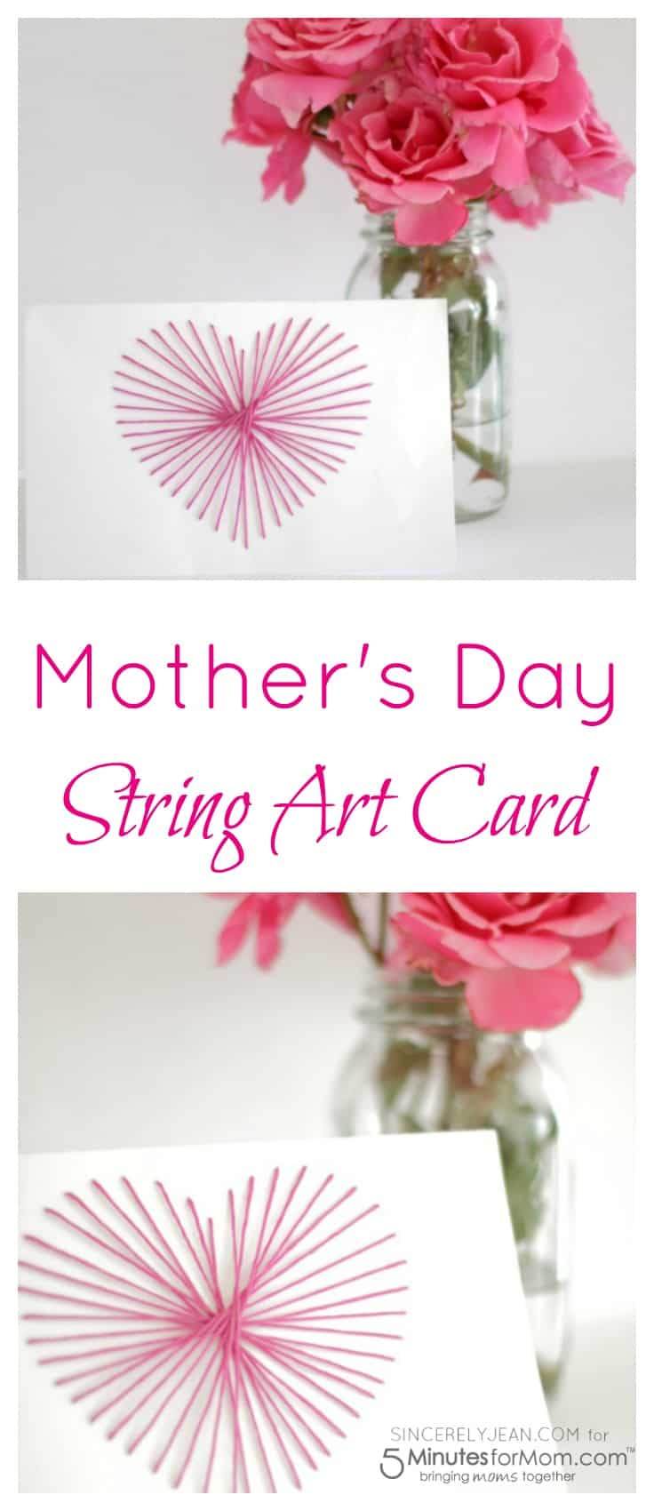String-Art-Card-For-Mothers-Day