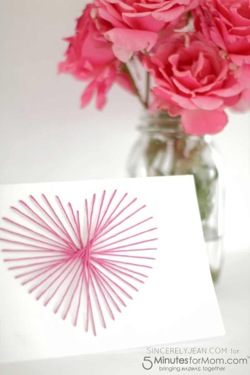 String-Art-Card