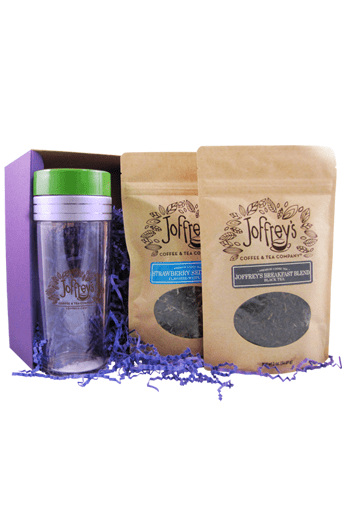Tea Lovers Gift Set