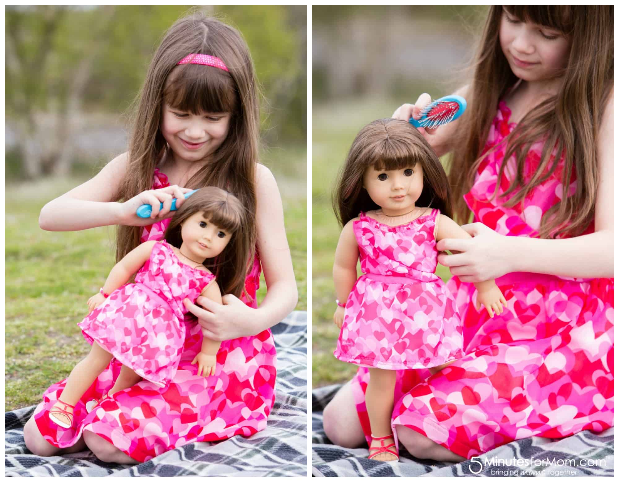 Buy American Girl Doll Clothes Online