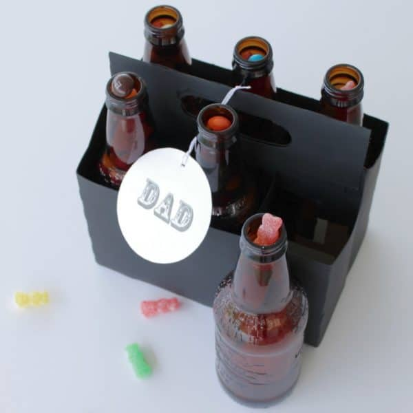 Dad's Six Pack – Father's Day Gift Idea