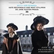 Get to know Jane Austen's Lady Susan in a new movie #loveandfriendship