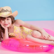 Discover Sunuva – Gorgeous Swimwear for Kids with UV Protection #Giveaway