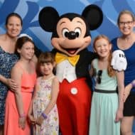 Disney Social Media Moms Celebration – Conference & Family Holiday In One