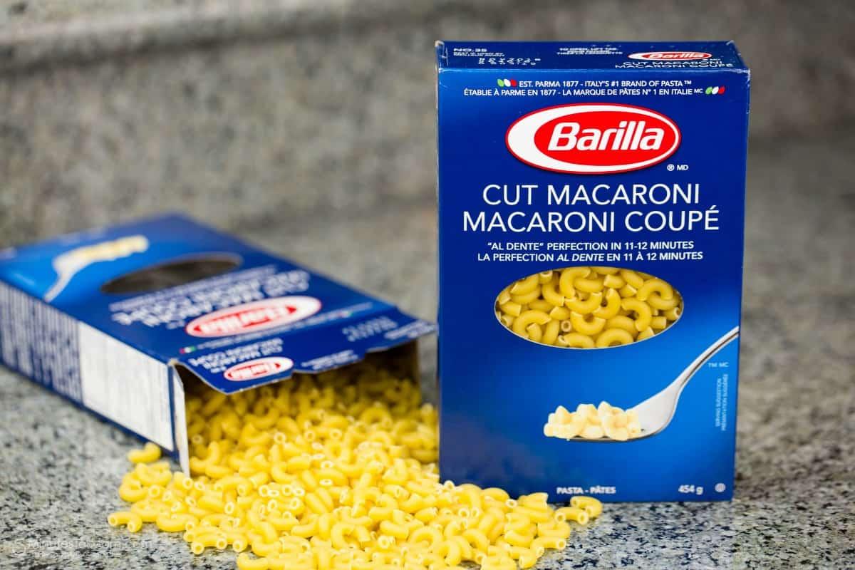 Barilla Macaroni