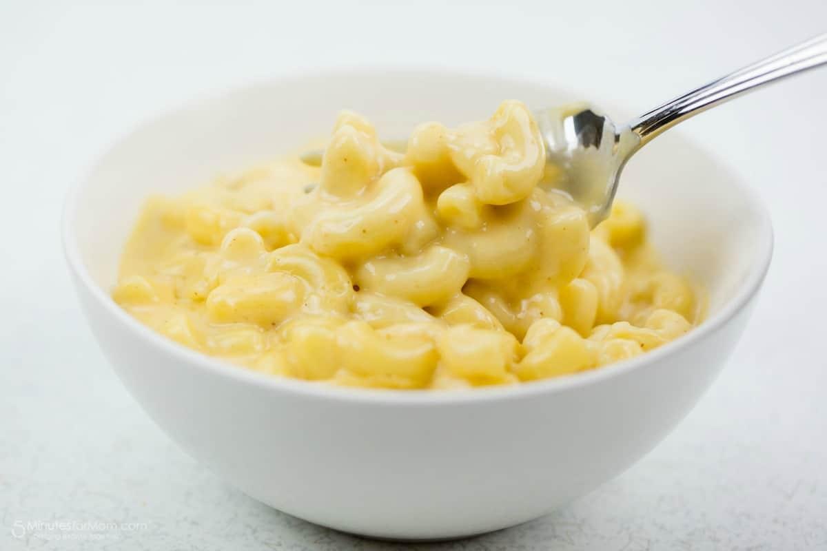 Bowl of Mac n Cheese