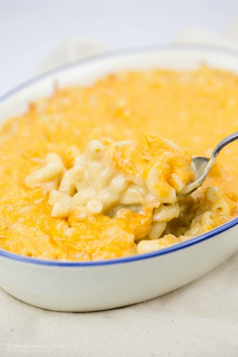 """""""Mac n"""" sūris"""