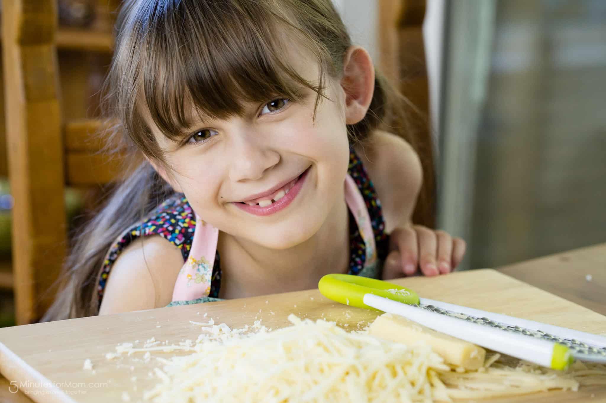 Sophia Cooking