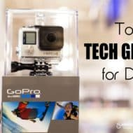 Top 5 Tech Gifts for Dad on Father's Day