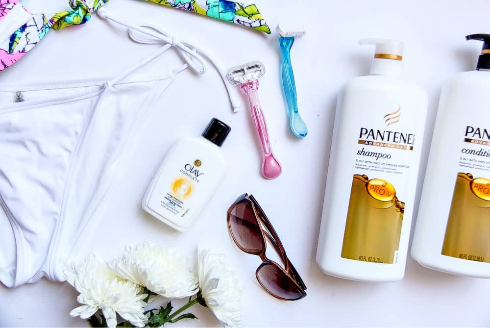 5 Summer Beauty Tips and Must-Have Items