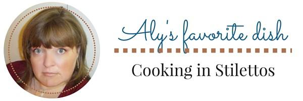 Aly favorite dish