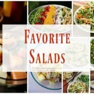Favorite Salad Recipes – Delicious Dishes Recipe Party