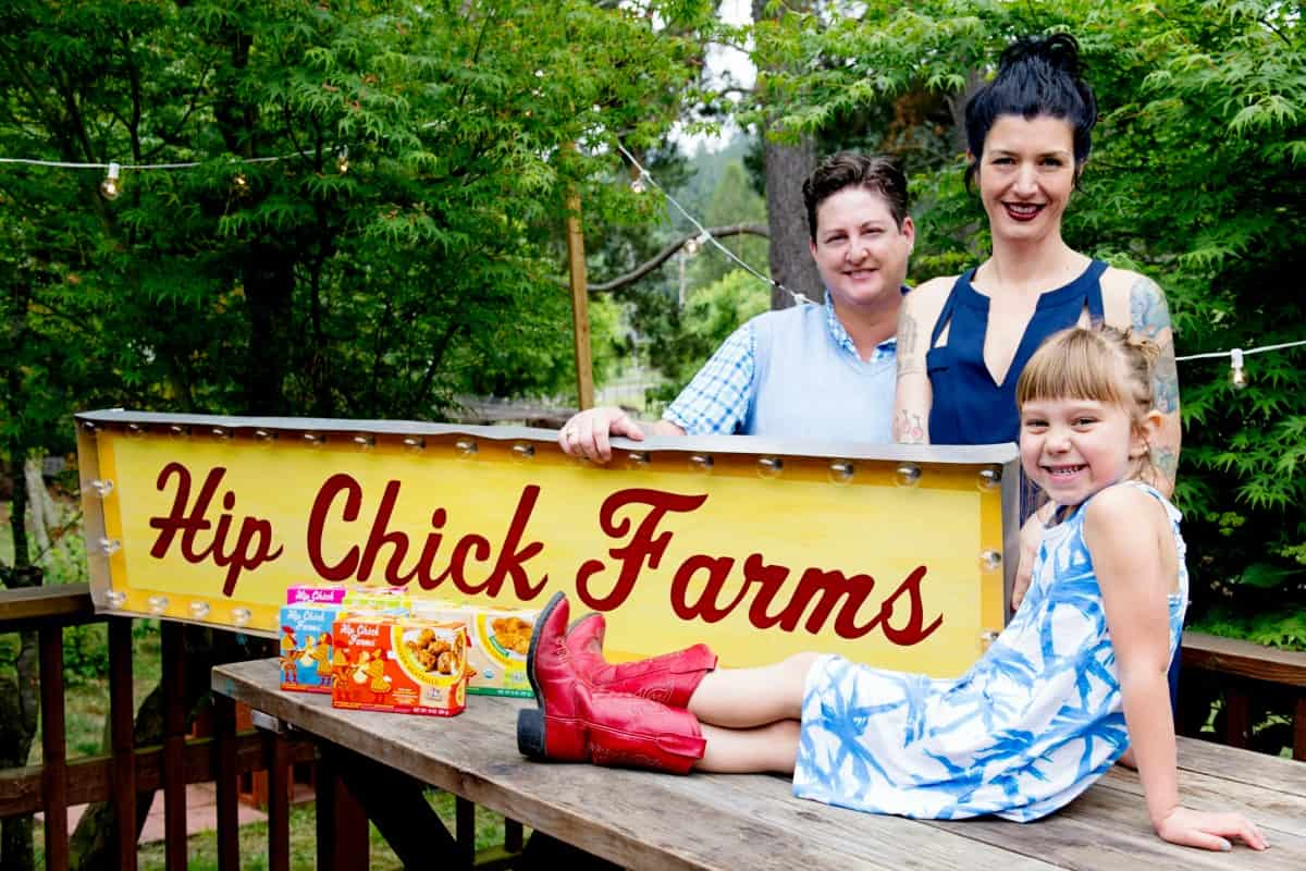 HipChickFarms Family