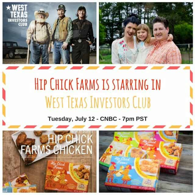 HipChickFarms Is Starring In West Texas Investors Club