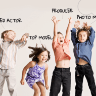 Do Your Kids Want To Act or Model? Here's What You Need To Know…