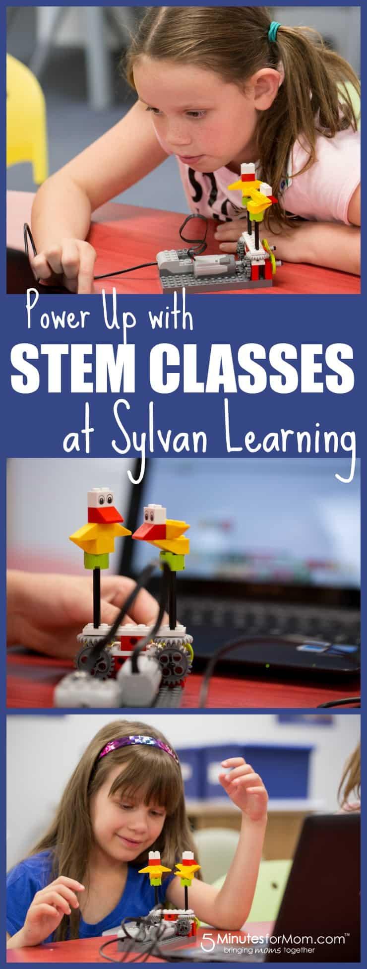 STEM Sylvan EDGE