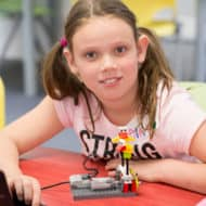 Sylvan EDGE Powers Up Summer Learning with Fun #StemPowerKids