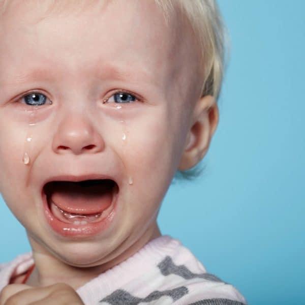 5 Types of Toddler Tantrums