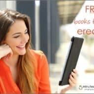 Where to Find Cheap — and FREE — Books for Your Ereader