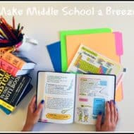 Back to School with #BigFatNotebooks with Giveaway