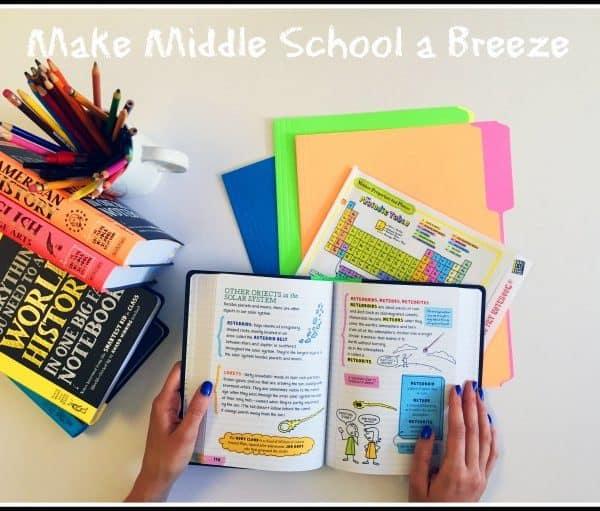 Back to School with #BigFatNotebooks