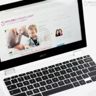Acer Chromebook R 11 – Perfect for Back to School