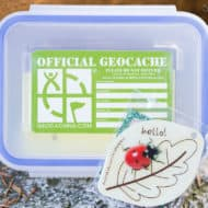 Free Kids Activity – Geocaching Treasure Hunt by @EnviroKidz #Ecokeepers