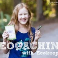 How to Start Geocaching With Your Kids Using #Ecokeepers